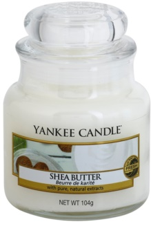 Yankee Candle Shea Butter Scented Candle 104 g Classic Mini