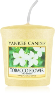 Yankee Candle Tobacco Flower votívna sviečka 49 g