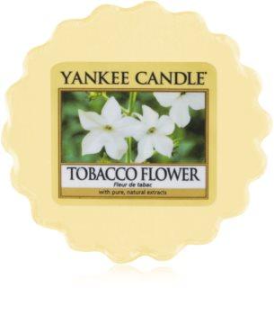 Yankee Candle Tobacco Flower ceară pentru aromatizator 22 g