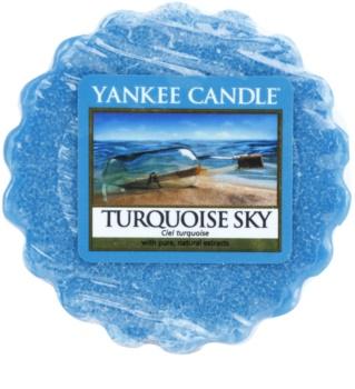 Yankee Candle Turquoise Sky ceară pentru aromatizator 22 g