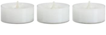 Yankee Candle Clean Cotton čajová sviečka 12 x 9,8 g