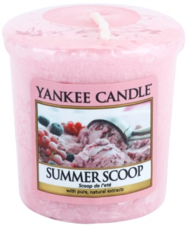 Yankee Candle Summer Scoop bougie votive 49 g