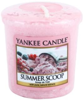 Yankee Candle Summer Scoop Votiefkaarsen 49 gr