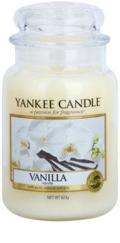 Yankee Candle Vanilla świeczka zapachowa  623 g Classic duża