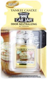 Yankee Candle Vanilla Cupcake Deodorante per auto   sospeso