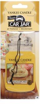 Yankee Candle Vanilla Cupcake Lufterfrischer fürs Auto