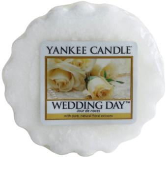 Yankee Candle Wedding Day Wax Melt 22 g