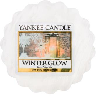 Yankee Candle Winter Glow Wax Melt 22 g