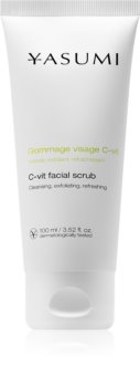 Yasumi Face Care Gentle Facial Scrub for All Skin Types