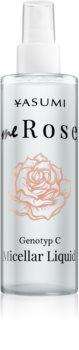 Yasumi me Rose Mizellenwasser  für empfindliche Haut
