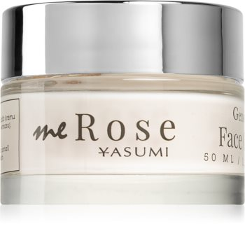 Yasumi me Rose Cream against Early Signs of Aging 30+