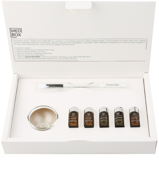 Yasumi Med Box Anti-Acne kosmetická sada I.
