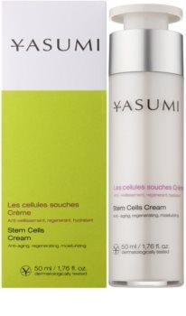 Yasumi Anti-Aging regenerierende Creme mit Antifalten-Effekt