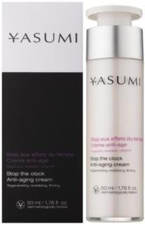 Yasumi Anti-Aging Regeneratív ránctalanító krém 40+