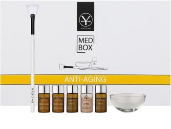 Yasumi Med Box Anti-Aging Sminkset I. för Kvinnor