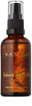 Yasumi Natural Argan Oil huile nourrissante visage, corps et cheveux