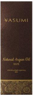 Yasumi Natural Argan Oil vyživující olej na obličej, tělo a vlasy