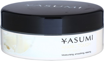 Yasumi Body Care Angel Touch Milky Bath Powder With Moisturizing Effect