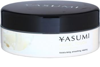 Yasumi Body Care Angel Touch Pudra de lapte pentru baie cu efect de hidratare
