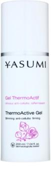 Yasumi Body Care crema pentru slabit anti celulita