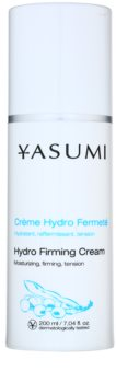 Yasumi Body Care učvrstitvena vlažilna krema za telo in prsi