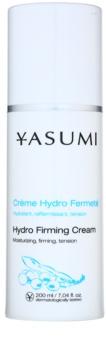 Yasumi Body Care zpevňující hydratační krém na tělo a poprsí