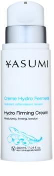 Yasumi Body Care spevňujúci hydratačný krém na telo a prsia