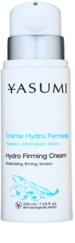 Yasumi Body Care зміцнюючий зволожуючий крем для тіла та зони декольте
