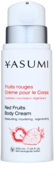 Yasumi Body Care hydratační krém pro všechny typy pokožky