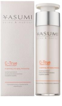 Yasumi Dermo&Medical C-True krem witaminowy o działaniu przeciwzmarszczkowym
