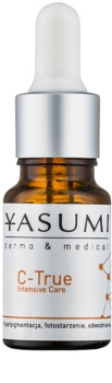 Yasumi Dermo&Medical C-True Intensive Care with Brightening and Smoothing Effect