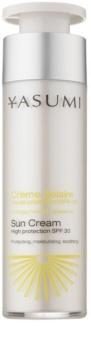Yasumi Discoloration creme de proteção SPF 30