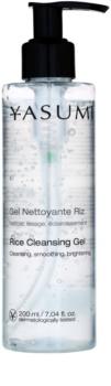 Yasumi Face Care gel de limpeza para pele radiante