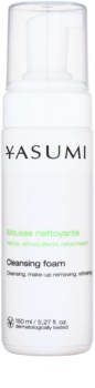 Yasumi Face Care Cleansing Makeup Removing Foam