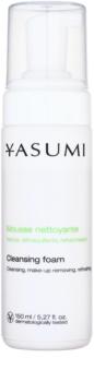 Yasumi Face Care oczyszczająca pianka do demakijażu