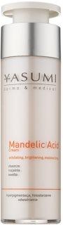 Yasumi Dermo&Medical Mandelic Acid Brightening Moisturising Cream For Skin Resurfacing