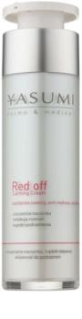 Yasumi Dermo&Medical Red Off krém redukující začervenání