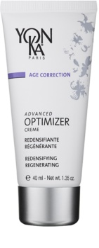 Yon-Ka Age Correction Advanced Optimizer bőr rugalmasságát regeneráló krém
