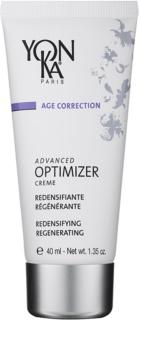 Yon-Ka Age Correction Advanced Optimizer creme regenerador para restaurar a densidade da pele