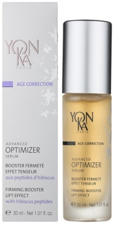 Yon-Ka Age Correction Advanced Optimizer Firming Facial Serum With Lifting Effect