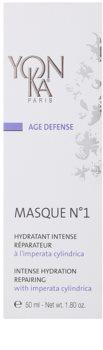 Yon-Ka Age Defense N°1 intenzivní hydratační pleťová maska