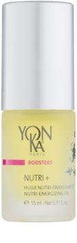 Yon-Ka Boosters Nutri+ nährendes Öl für das Gesicht mit revitalisierender Wirkung