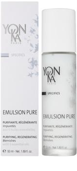 Yon-Ka Specifics Reinigungsemulsion für Haut mit kleinen Makeln