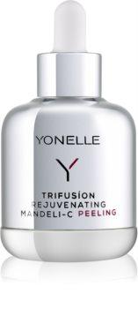 Yonelle Trifusíon noční omlazující peeling