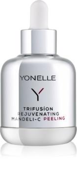 Yonelle Trifusíon Rejuvenating Night Exfoliator
