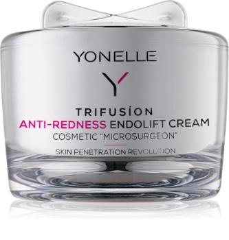 Yonelle Trifusíon crema illuminante e rivitalizzante antirughe