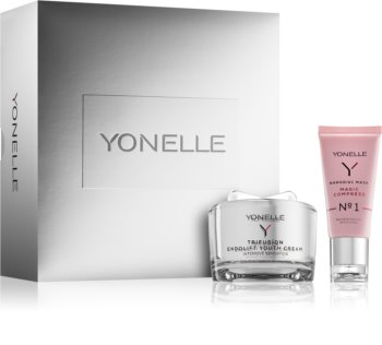 Yonelle Trifusíon Cosmetic Set III. (With Rejuvenating Effect)