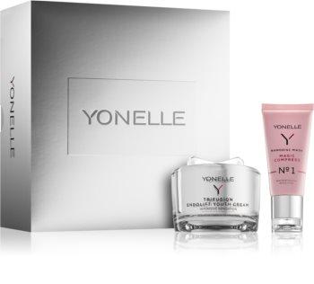 Yonelle Trifusíon Kosmetik-Set  III. (mit Verjüngungs-Effekt)