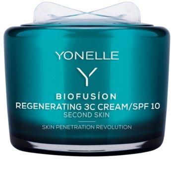 Yonelle Biofusion 3C Restoring Cream SPF 10