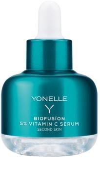 Yonelle Biofusion Gesichtsserum mit Vitamin C